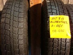 145/80 R13 Allweather