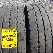 CONTINENTAL 195/65 R16 C