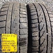 CONTINENTAL CONTI WINTER CONTACT TS 810 195/60 R16 89H