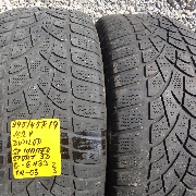 245/45 R19 102V DUNLOP SP WINTER SPORT 3D