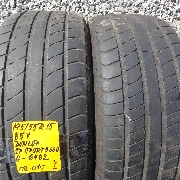 195/55 R15 85V DUNLOP SP SPORT 2000